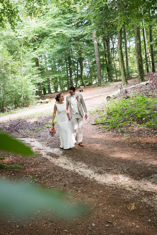 bruidsreportage mike en anne