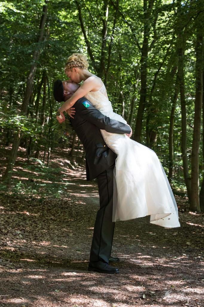 Bruiloft Klaartje en Ralph.